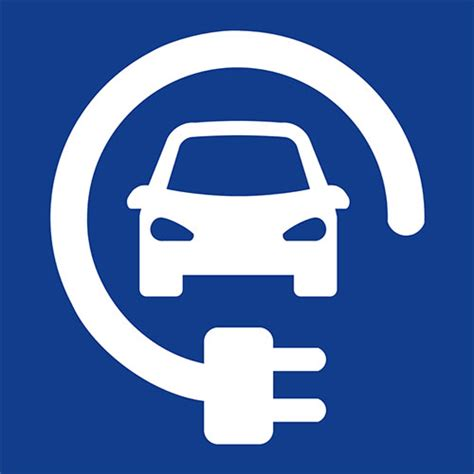 electric vehicle symbol images
