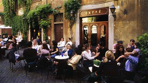 best cafe in rome rome