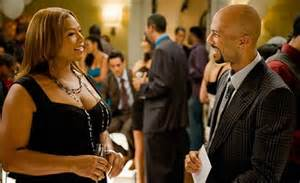 film queen latifah basketball just wright formulaic romcom lifted by strong