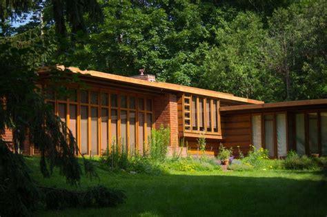 usonian house herbert jacobs house i madison wisconsin 1937 frank