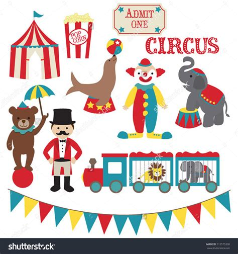 free clipart vector circus clip pictures clipart panda free clipart images