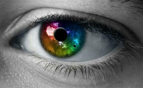 la luce nelle degli altri perch 233 l occhio umano percepisce pi 249 il verde degli altri