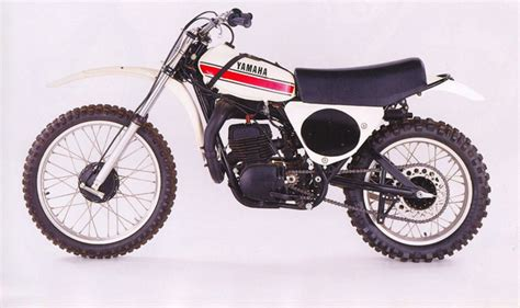 Shock Yz 250 survival of the fittest the yamaha yz250 2 stroke story