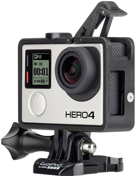Gopro 4 Black Edition Malaysia new gopro cameras announced hero4 silver hero4 black b h explora