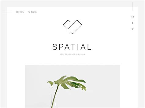 spatial layout features spatial masterwp