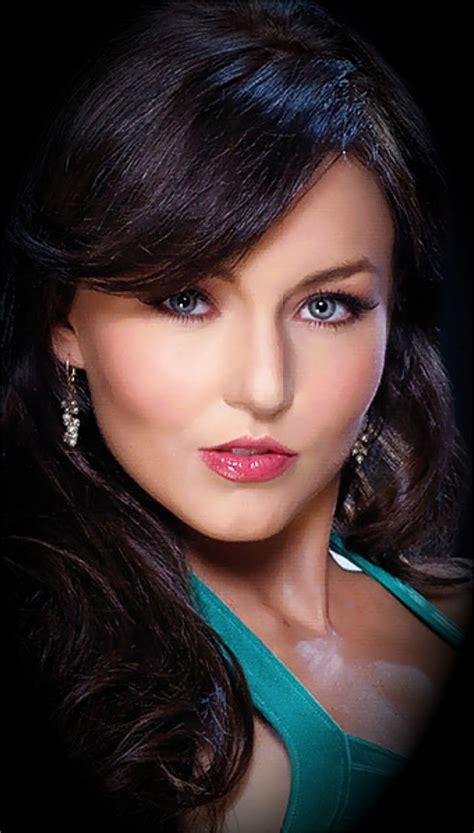 fotos y biografia de angelique boyer las mejores biograf 237 as cantantes actrices grupos one
