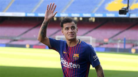 barcelona coutinho go and buy verratti liverpool urged to sign