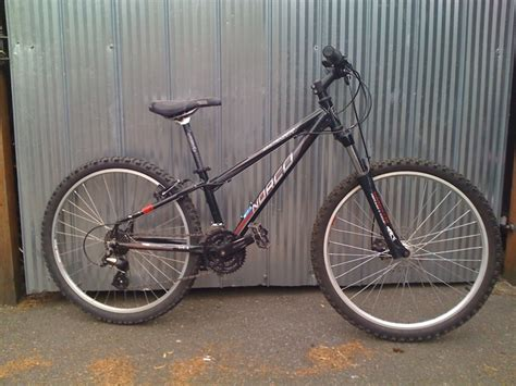 rugged road bike 250 norco mountaineer bicycle itis