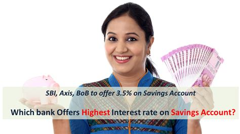 highest interest rate savings highest interest rate on bank savings account