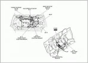 kia rio wiring diagram of the engine control system get