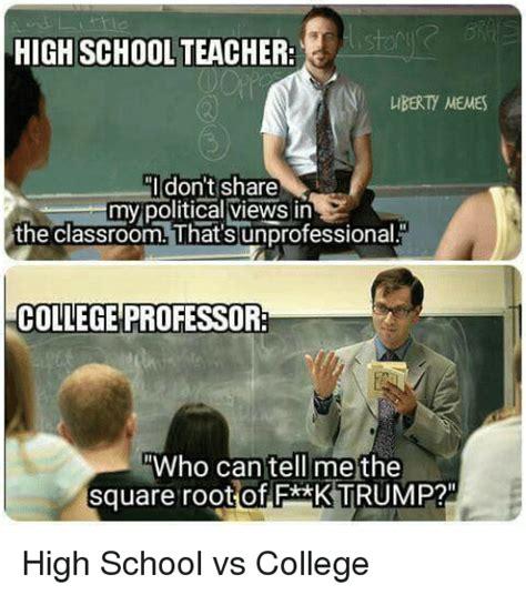 School Teacher Meme - a m prof when is it ok to kill whites page 6 texags
