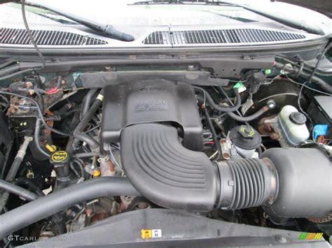 2001 F150 Engine by 2001 Ford F150 Xlt Supercrew 4x4 Engine Photos Gtcarlot
