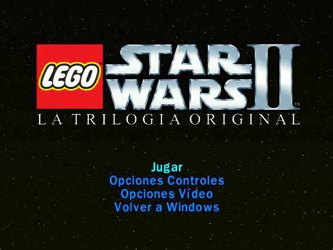 The Lost Memory The Memory Trilogy lego wars ii the original trilogy