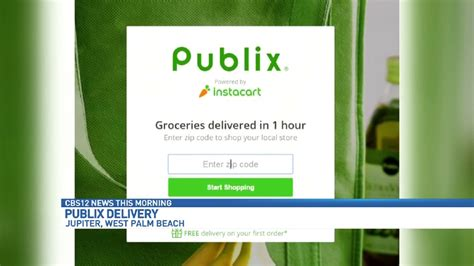 publix offering delivery services in palm county wpec