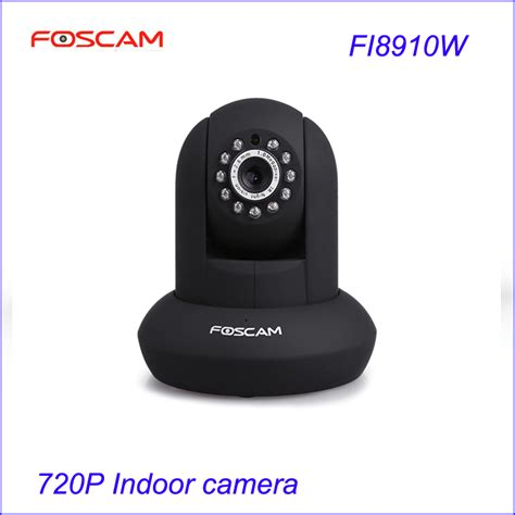 foscam fi8910w wireless ip foscam fi8910w wireless wired pan tilt ip network