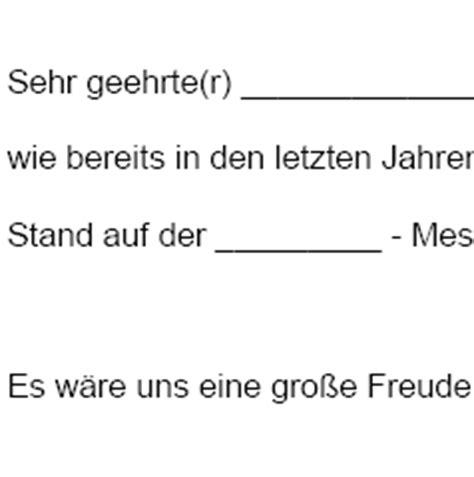 Muster Einladung Messe Vertrag Vorlage Digitaldrucke De Einladung Zum Messestand Marketingbriefe Marketing Und Pr