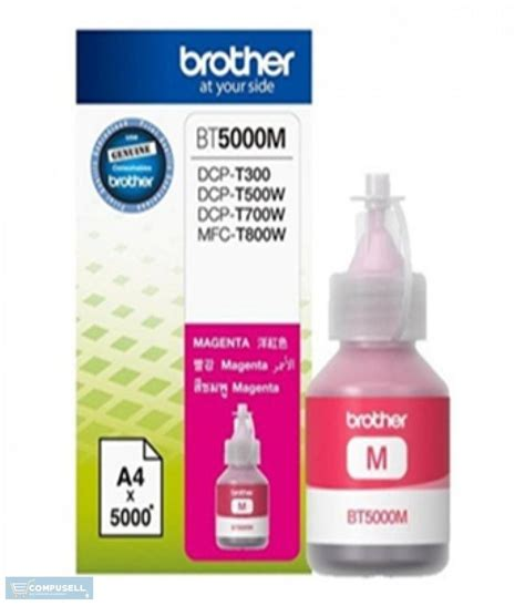 Ink Bt6000 Bt5000 bt5000 magenta ink cartridge buy bt5000