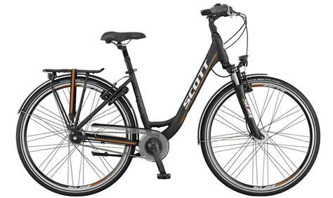 city comfort bike city bike scott subcomfort life cycles fuerteventura