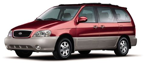 Does Kia Make A Minivan We Need A Minivan Beamng