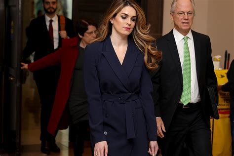 hope hicks congress hope hicks to join fox as corporate communications