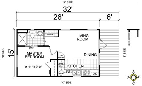 park model trailer floor plans ainsworth floor plan park model homes nebraska iowa