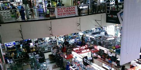 Mouse Macro Di Harco Mangga Dua Duh Sepinya Pusat Belanja Komputer Di Jakarta Nextren