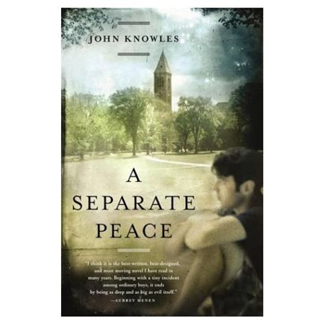 theme quotes in a separate peace a separate peace jealousy quotes quotesgram