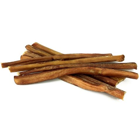 bully stick for dogs bully stick treats 12 inch phunkee monkee