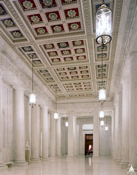 Home Interior Design Steps by Supreme Court Building Architect Of The Capitol United