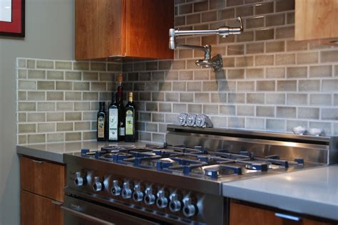 discount kitchen backsplash tile kitchen kitchen design with small tile mosaic backsplash