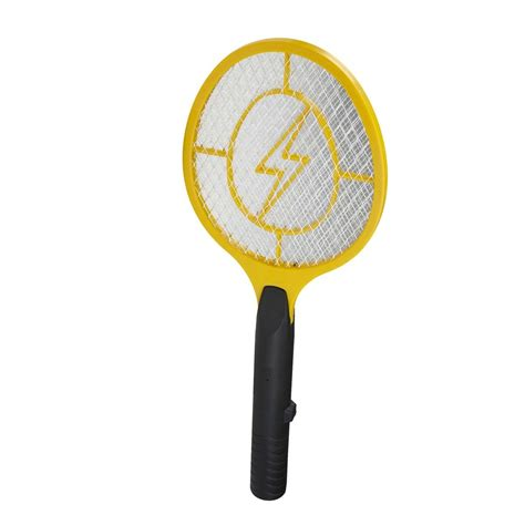 Garage Door Zappers Buzzkiller Electronic Fly Insect Bug Mosquito Swatter