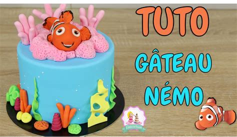 gateau cake design n 201 mo tutoriel decoration pate a sucre