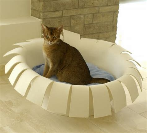 cool cat beds 19 most amazing ideas to make cool cozy bed for your cat
