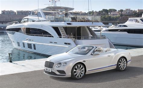 bentley continental mulliner bentley announces continental gt by mulliner special