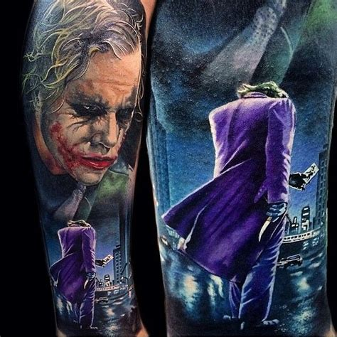 tribal urge tattoo best 25 joker tatto ideas on jared leto joker