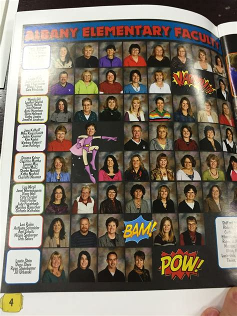yearbook layout exles 21 best comic book yearbook ideas images on pinterest