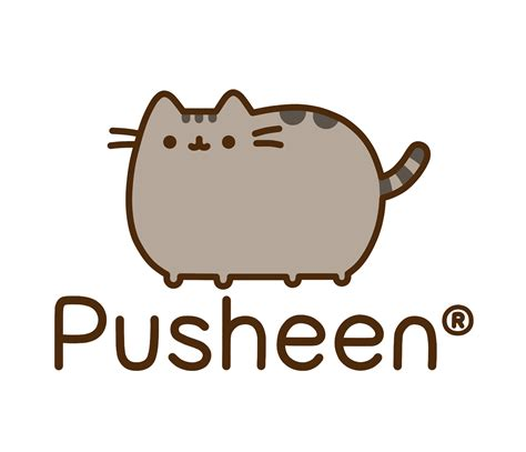 Kaos Pusheen Pusheen Small pusheen pusheen the cat colouring pages pusheen