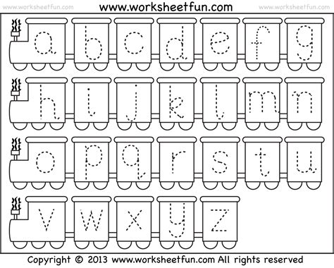 tracing uppercase letters capital letters 3 capital and small letter tracing worksheets upper and