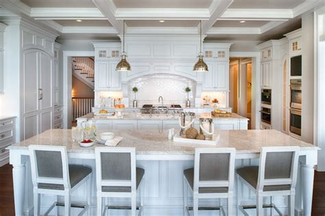 Kitchen Ferndale by 30 Kitchens That Prove The Value Of Islands The House Of Grace