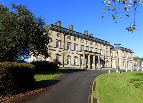 bretton hall west yorkshire wikipedia