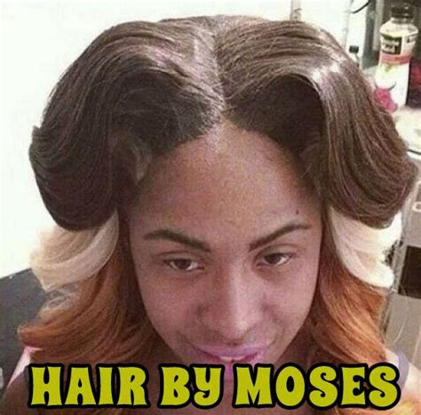 Funny Hair Meme - 28 funny pics to add maximum weirdness to your day