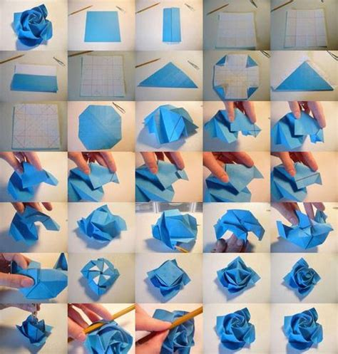 Updates A Tutorial For Folding Paper Into An Envelope - 17 best images about wedding origami on paper