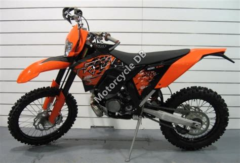 2003 Ktm 200 Exc Specs Related Keywords Suggestions For 2003 Ktm Xc W 200