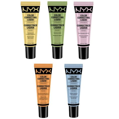 yellow color corrector new color correctors for every budget the budget