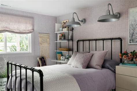 two bed room house 2018 hgtv home 2018 lavender guest bedroom pictures hgtv home 2018 hgtv