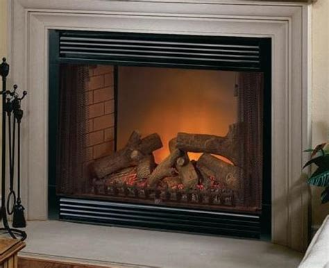 Fireplace Louvers by Electric Fireplace Electric Fireplaces Wall Mount