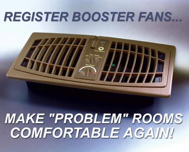 comfortable room temperature airflow register booster fan energy saving fans and products for comfortable room