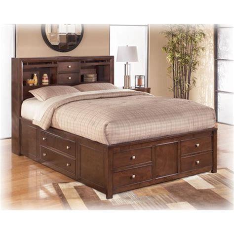 ashley furniture bed with storage ashley furniture storage bed best storage design 2017