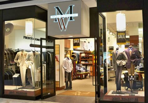 mens wear house men s wearhouse launches omni channel inventory program