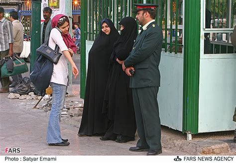 Ikn Dress Muslim Iraniya the islamic dress code will seize with